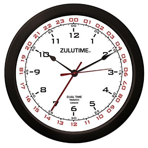 Amazon Com Trintec 14 Quot 12 Amp 24 Hour Military Time Swl