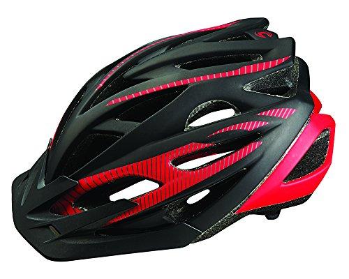 Cannondale 2017 Radius Bicycle Helmet (Red - S)