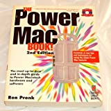Power Mac Book, Ron Pronk, 1883577675