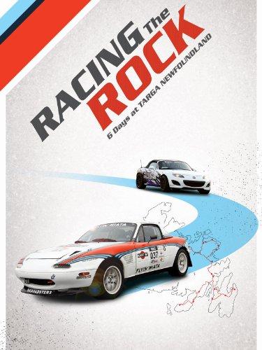 Racing the Rock: Six Days at Targa ()
