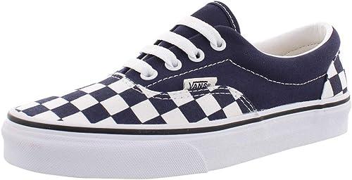 vans scarpe donna scacchi