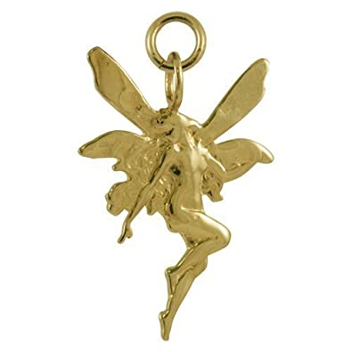 9ct gold angel pendant guardian angel necklace amazon 9ct gold angel pendant guardian angel necklace aloadofball Gallery