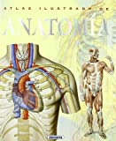 """Atlas Ilustrado de Anatomia = Atlas Illustration of Anatomy"" av Susaeta"