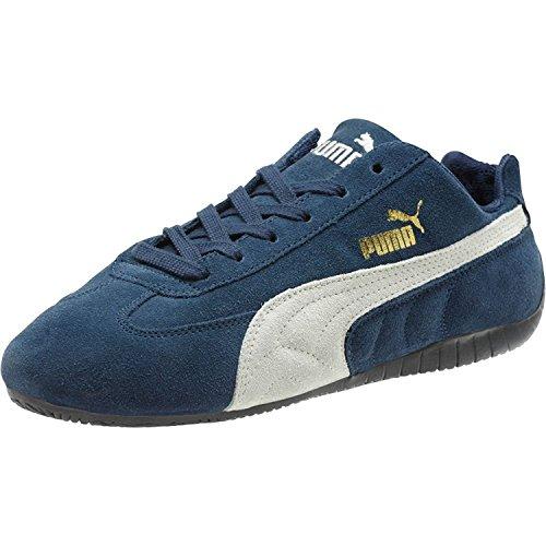 Puma Speed Cat Sparco, Zapatillas de Deporte Hombre insignia blue-natural