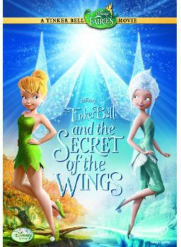 Tinker Bell & the Secret of the Wings -
