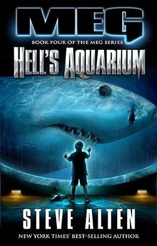 book cover of Hell\'s Aquarium