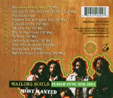 Most Wanted: The Best of & More