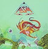 XXX by Asia (2012-07-01)