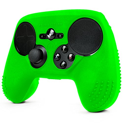 ParticleGrip STUDDED Skin for Steam Controller by Foamy Lizard