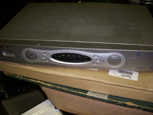 Verizon QIP7216 /6386/010/160 Cable DVR HDMI set top box