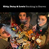 Daisy & Lewis Kitty: Smoking In Heaven (Audio CD)