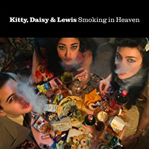 vignette de 'Smoking in heaven (Kitty Daisy and Lewis)'