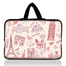 "Pink Design 15"" Laptop Sleeve Bag Case Cover +Handle For 15.6"" TOSHIBA Satellite C660 C670 C850D Dell ASUS,15 15.4"" 15.5"" 15.6"" Lenovo Samsung Toshiba,15.6"" DELL XPS 15,Dell Inspiron 15R,15.6"" HP Pavilion dv6 PC,15.4"" 15.5"" 15.6"" Laptop,Acer TimelineX 5820T 15"" Laptop,15.5"" Sony Vaio E series/15.6"" HP Pavilion Dell,Alienware M15x 15.6"" /Lenovo Thinkpad,15.6"" TOSHIBA Satellite C660 C670 C850D Dell"