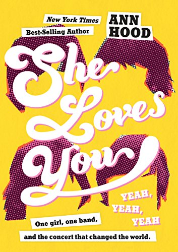 She loves you yeah yeah yeah kindle edition by ann hood she loves you yeah yeah yeah by hood ann fandeluxe Images
