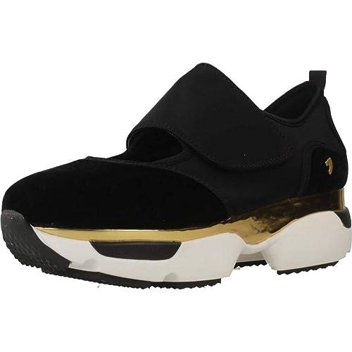 Calzado Deportivo para Mujer, Color Negro, Marca GIOSEPPO, Modelo Calzado Deportivo para Mujer GIOSEPPO 41133G Negro: Amazon.es: Zapatos y complementos