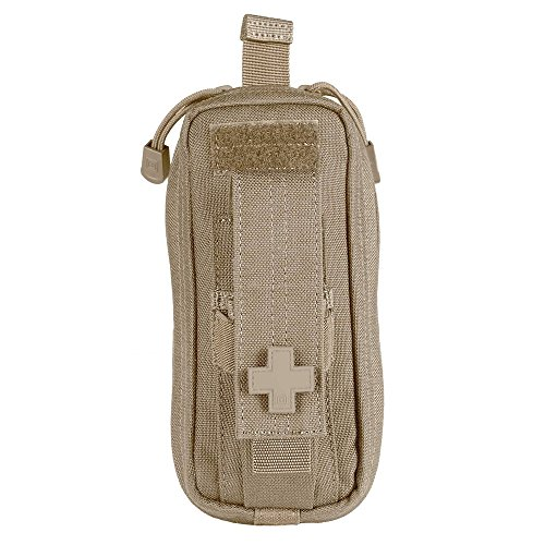 - 5.11 Tactical Compact MOLLE Med Pouch, 3