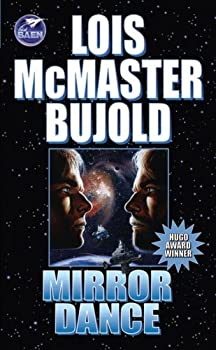 Mirror Dance (Miles Vorkosigan Adventures) Mass Market Paperback – March 1, 1995 by Lois McMaster Bujold (Author)