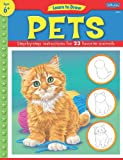 Pets, Walter Foster Creative Team, 1936309173