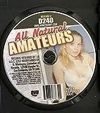 All Natural Amateurs xxx