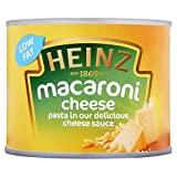 Heinz Low Fat Macaroni Cheese (200g) - Pack of 6