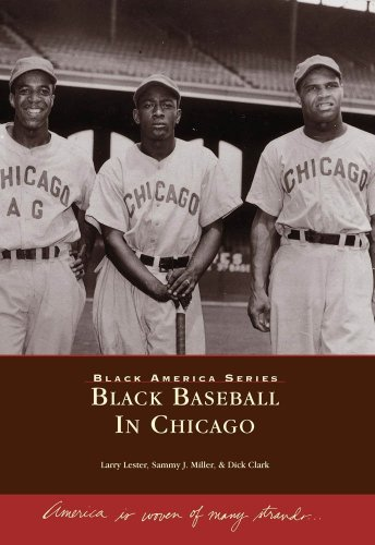 : Black Baseball In Chicago (Black America)