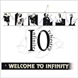 Welcome to Infinity by Infinite Orchestra
