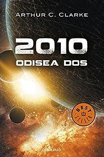 2010: Odisea dos par Clarke