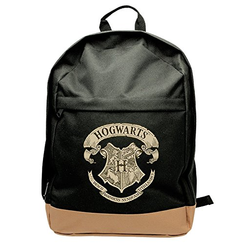 Abybag178 Schwarz Hogwarts nbsp;45 Crest Rucksack groß Harry nbsp;cm Potter