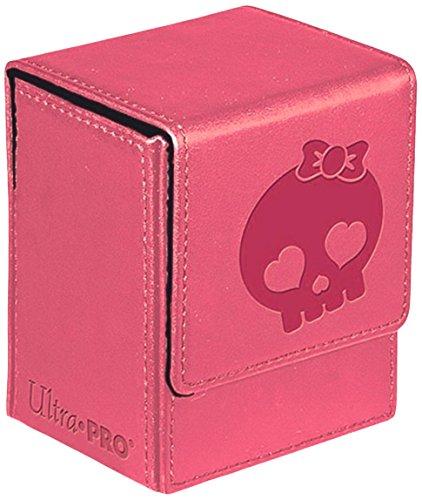 Flip Box, Pink, Small