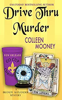 Drive Thru Murder by Colleen Mooney ebook deal