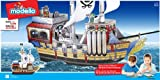 Modello Collection Model Kit, Pirate Ship