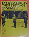 img - for Norway 1940-45 The Resistance Movement (Tokens of Norway) book / textbook / text book