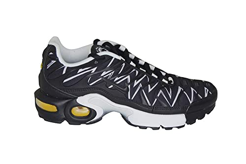new concept 730cc 31cb2 Nike Juniors Tuned 1 LA Requin (GS) TN Air Max Plus Black ...