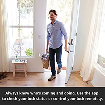 Amazon Key Home Kit 4