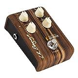 L.R. Baggs Align Reverb Acoustic Guitar Effect Pedal
