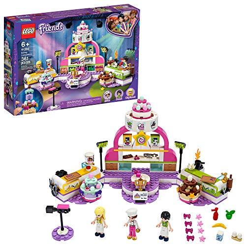 baking set toy - 6
