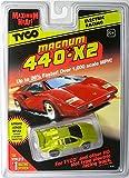 Tyco Magnum 440-X2 Lamborghini Slot Race Car #6669