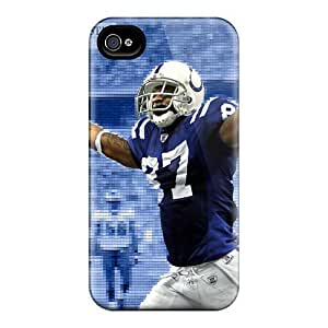 Fashion Protective Indianapolis Colts Cases Covers For Iphone 6 Plus