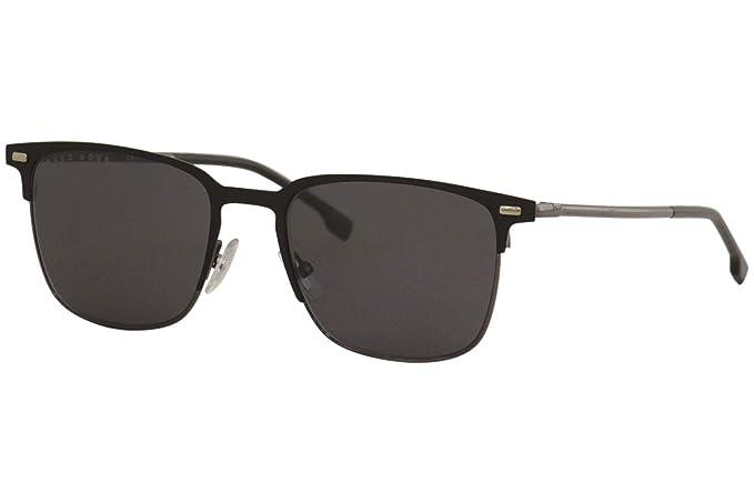 Gafas de Sol Hugo Boss BOSS 1019/S 003 (IR): Amazon.es: Ropa ...