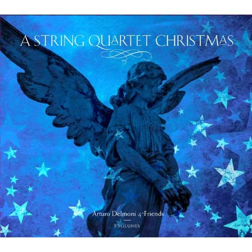 A String Quartet Christmas