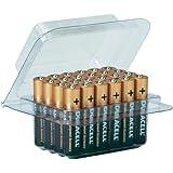 Duracell Coppertop AAA 24 Alkaline Batteries PLUS FREE 1Pack MOSQUTIO Sticker