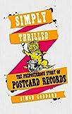 Simply Thrilled, Simon Goddard, 0091958245