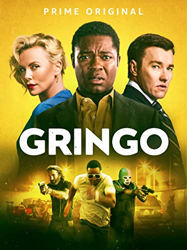 Gringo by