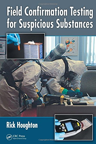 Field Confirmation Testing for Suspicious Substances