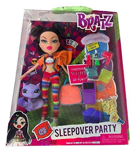 Bratz Sleepover Party - Jade