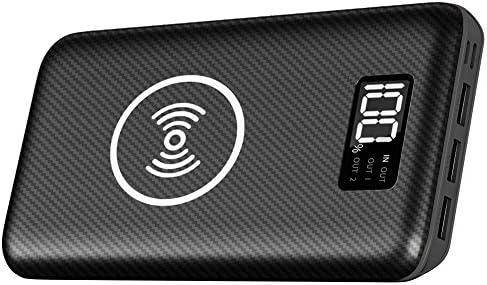 Portable Charger Power Bank 24000mAh product image