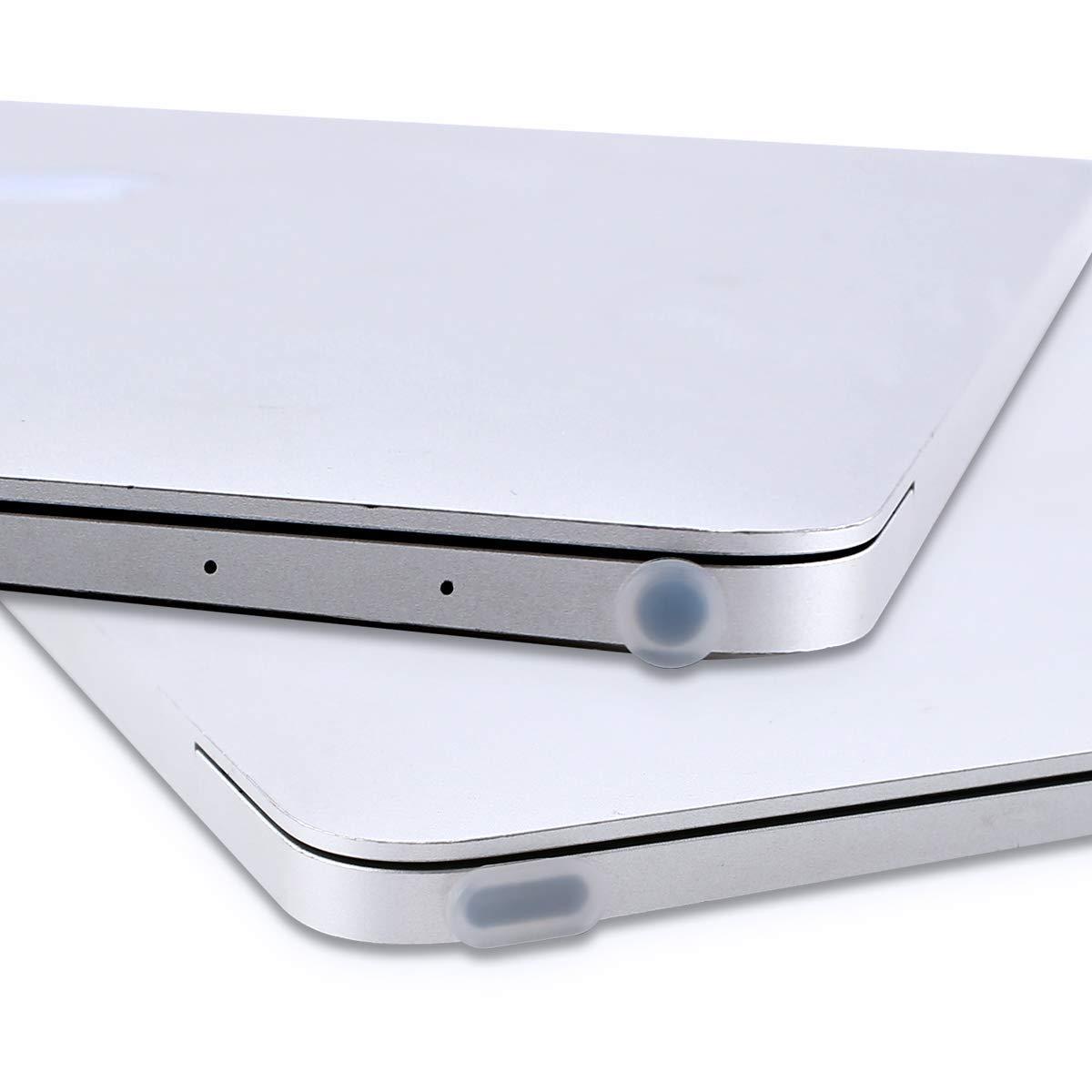 MOSISO Kit de Protecci/ón Completa Compatible 2017 2016 MacBook Pro 13 sin Touch Bar A1708 Protector de Pantalla/&Cubierta de Teclado TPU/&Tap/ón de Polvo/&Cubierta de Webcam/&Protector de Trackpad