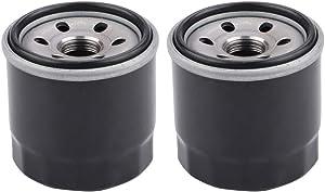 Yermax 136-7848 Oil Filter for Toro 127-9222 120-4276 71254 74388 74616 74621 74629 Timecutter Riding Mowers