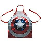Marvel's Avengers Captain America Kitchen Apron