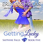 Getting Lucky | Erin Nicholas
